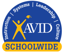 We are AVID
